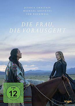 Die Frau, die vorausgeht DVD