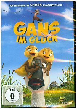 Gans im Glück DVD