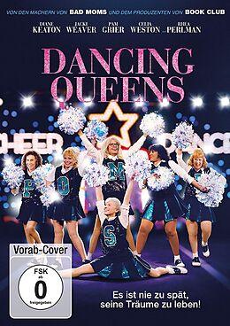 Dancing Queens DVD