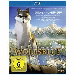 Die Abenteuer Von Wolfsblut Blu-ray