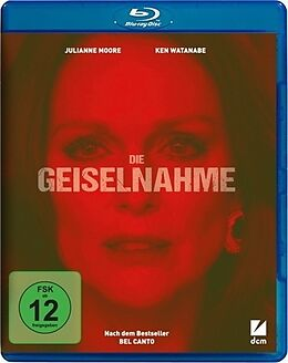 Die Geiselnahme Blu-ray