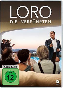 Loro - Die Verführten DVD