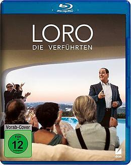 Loro - Die Verführten Blu-ray