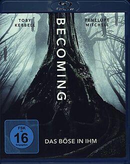Becoming - Das Böse in Ihm Blu-ray