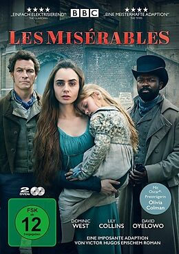 Les Misrables DVD