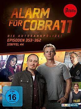 Alarm für Cobra 11 - Staffel 44 DVD