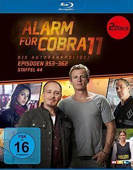 Alarm für Cobra 11 - Staffel 44 - BR Blu-ray