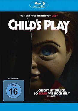 Childs Play Blu-ray