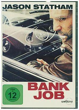 Bank Job DVD