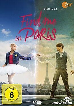 Find Me in Paris - Staffel 2.2 DVD
