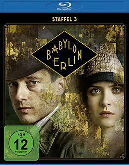 Babylon Berlin - Staffel 3 - BR Blu-ray