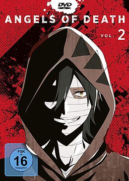 Angels of Death DVD