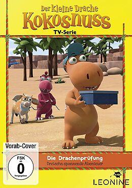 Der kleine Drache Kokosnuss DVD