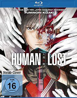 Human Lost - BR Blu-ray