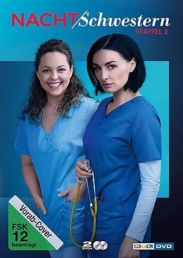 Nachtschwestern - Staffel 02 DVD