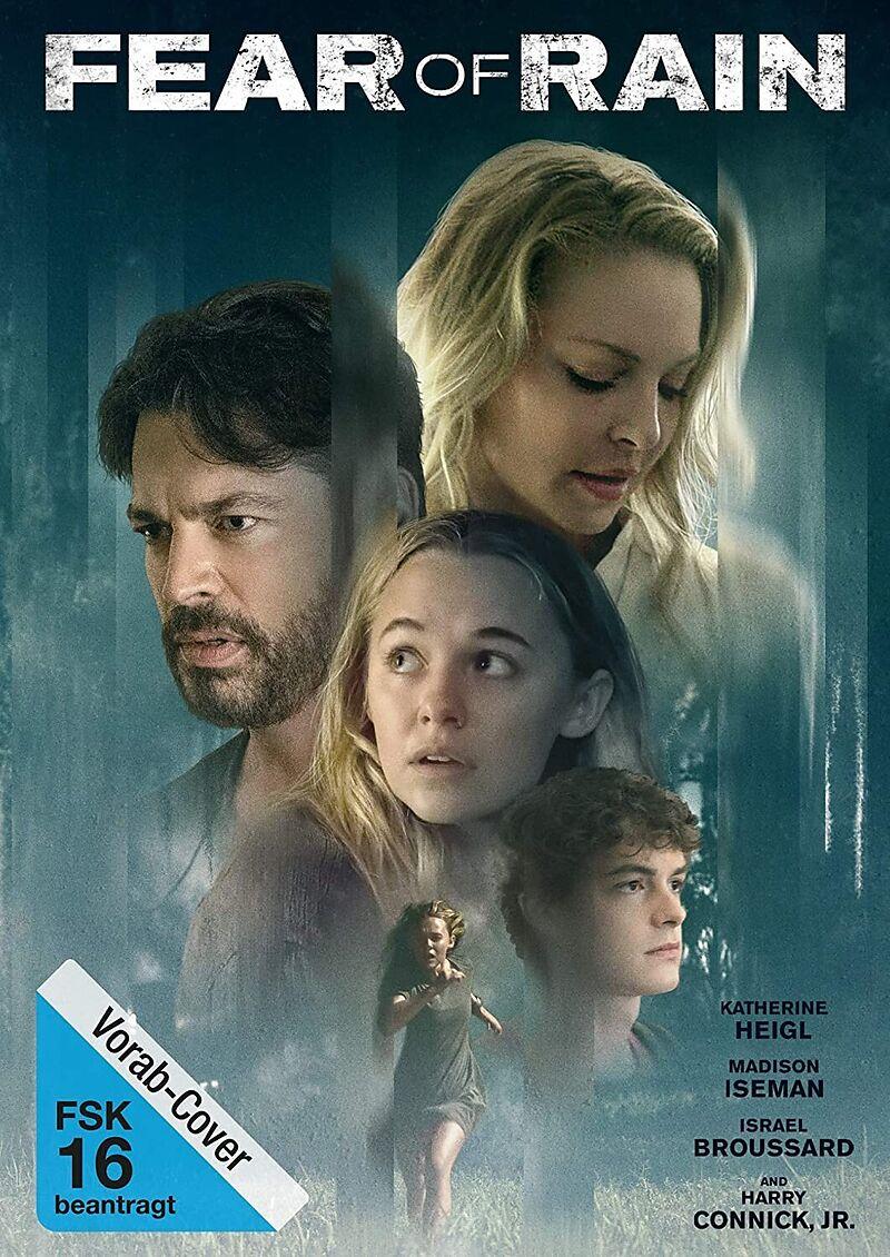 Fear Of Rain Die Angst In Dir Dvd Online Kaufen Ex Libris