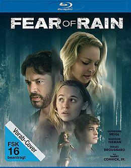 Fear of Rain - BR Blu-ray