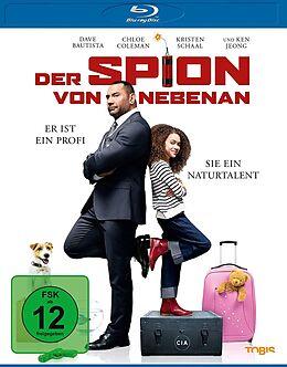 Der Spion von nebenan Blu-ray