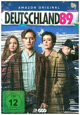 Deutschland 89 DVD