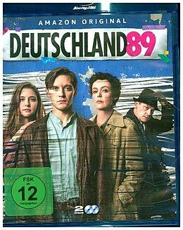 Deutschland 89 - BR Blu-ray