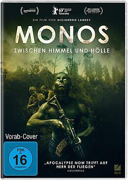 Monos - Zwischen Himmel und Hölle DVD