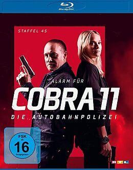 Alarm für Cobra 11 - Staffel 45 - BR Blu-ray