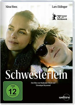 Schwesterlein DVD