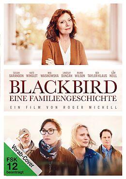 Blackbird - Eine Familiengeschichte DVD
