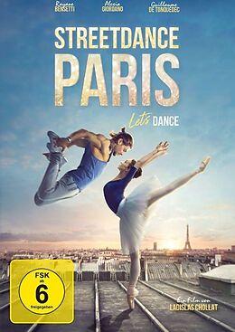 StreetDance - Paris DVD
