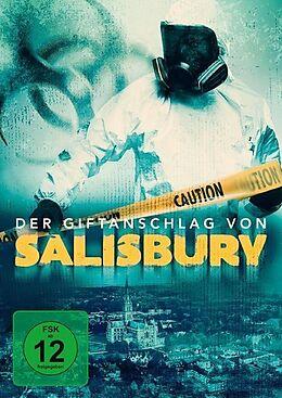 Der Giftanschlag von Salisbury DVD