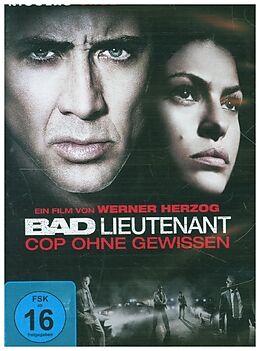Bad Lieutenant - Cop ohne Gewissen DVD
