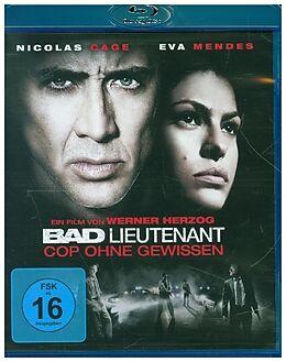Bad Lieutenant - Cop ohne Gewissen - BR Blu-ray