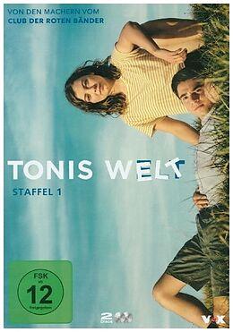 Tonis Welt - Staffel 01 DVD