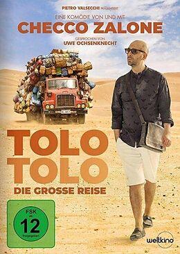 Tolo Tolo - Die grosse Reise DVD