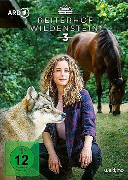 Reiterhof Wildenstein 3 DVD