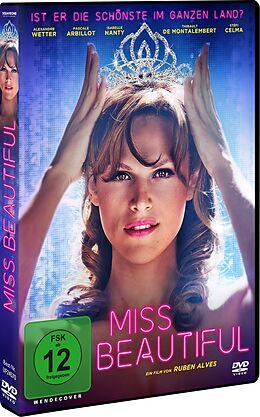 Miss Beautiful DVD