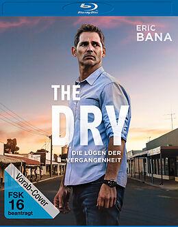 The Dry - Die Lügen der Vergangenheit - BR Blu-ray