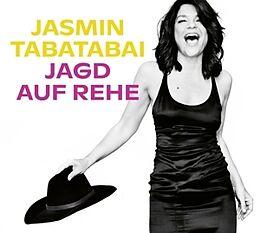 Jasmin/David Klein Q Tabatabai CD Jagd auf Rehe