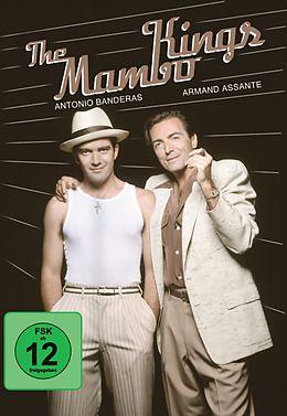 Mambo Kings DVD