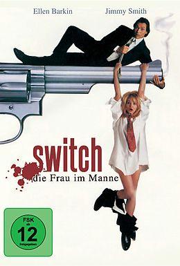 Switch - Die Frau im Manne DVD