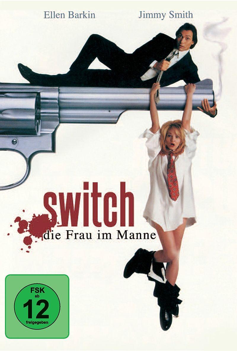 Switch Die Frau Im Manne