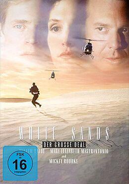White Sands - Der grosse Deal DVD