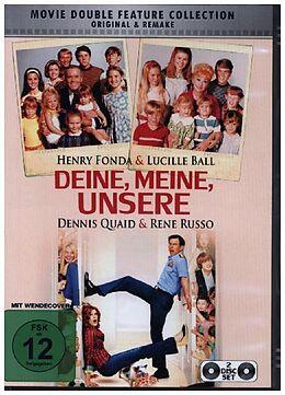 Deine, meine, unsere DVD