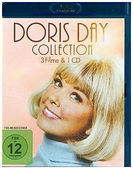 Doris Day Collection Blu-ray
