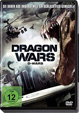 Dragon Wars (uncut) DVD