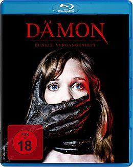 Dämon - Dunkle Vergangenheit Blu-ray