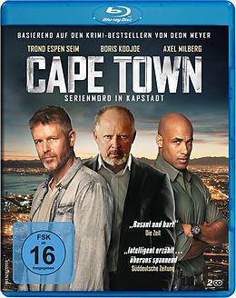 Cape Town - Serienmord In Kapstadt Blu-ray
