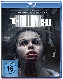 The Hollow Child Blu-ray