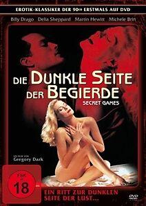 Die dunkle Seite der Begierde DVD