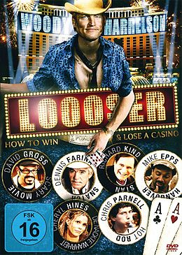 Loooser - How to win and lose a Casino [Version allemande]